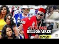Download Young Billionaires Season 1 - Zubby Michaels 2017 Latest Nigerian Nollywood Movie | African Movies in Mp3, Mp4 and 3GP