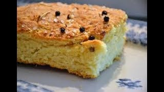 OLIVE OIL BREAD | How to Make Recipes | Quick Recipes