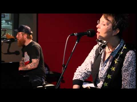 Mary Gauthier - Can