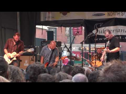 Torche at Wicker Park Fest - 2