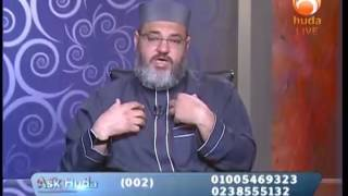 Ask Huda Jan 10th 2017 #HUDATV