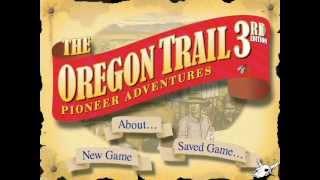 Let's Fail Oregon Trail 3rd ed
