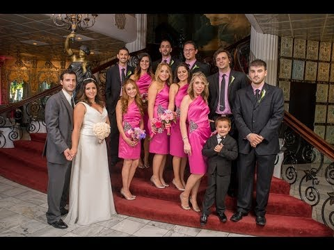 Wedding Videographers Clearwater Kapok Special Events Center