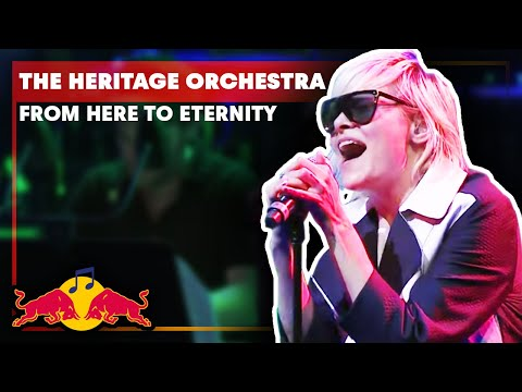 From here to eternity the music of moroder the heritage for Jules buckley heritage orchestra