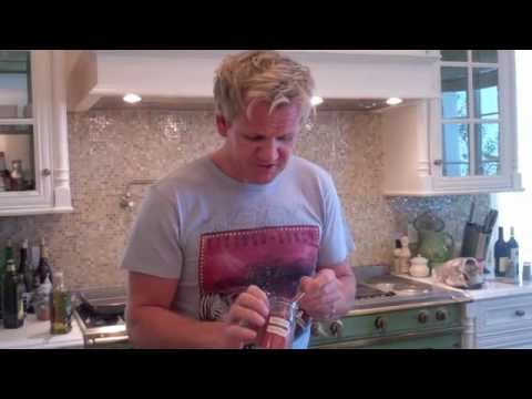Leg of Lamb – Easter Recipe with Gordon Ramsay