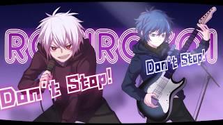 Download lagu 【AtR手书】ロキ(そらる、まふまふ二次元形象演绎)