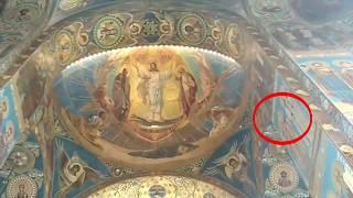 То , что не видел Евгений Макаров в Храме Спаса-на-Крови.