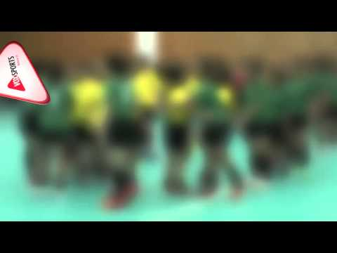 POL-ITE: Floorball (Men's and Women's) Republic Poly vs Singapore Poly