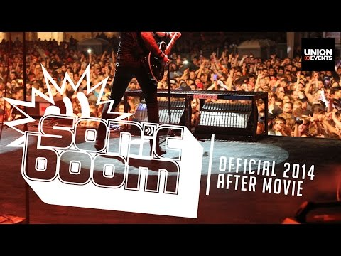 Sonic Boom 2014 Official After Movie video