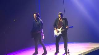 """Fall Out Boy - """"Expensive Mistakes"""" (Live in San Diego 11-15-17)"""