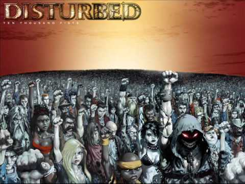 Disturbed - Sons Of A Plunder