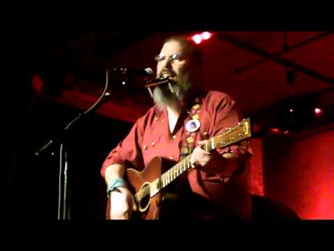 Steve Earle - You Know The Rest