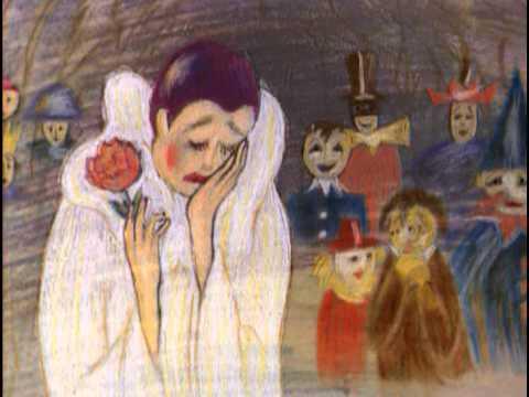 Дебюсси Клод - Детский уголок, вариант 2