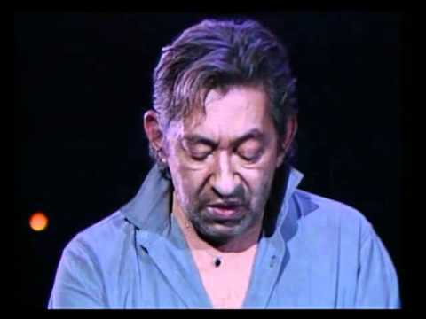 SERGE GAINSBOURG - HEY MAN AMEN