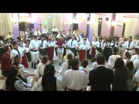 Balul Portului la CASA ROMANEASCA organizat de