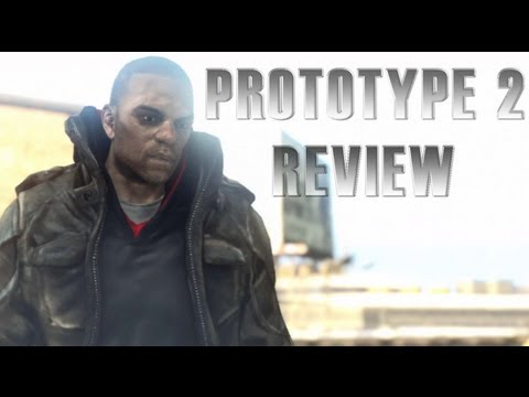 Image video Prototype 2 Review
