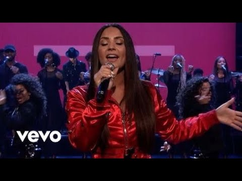 download lagu Demi Lovato - Sorry Not Sorry Live On The gratis