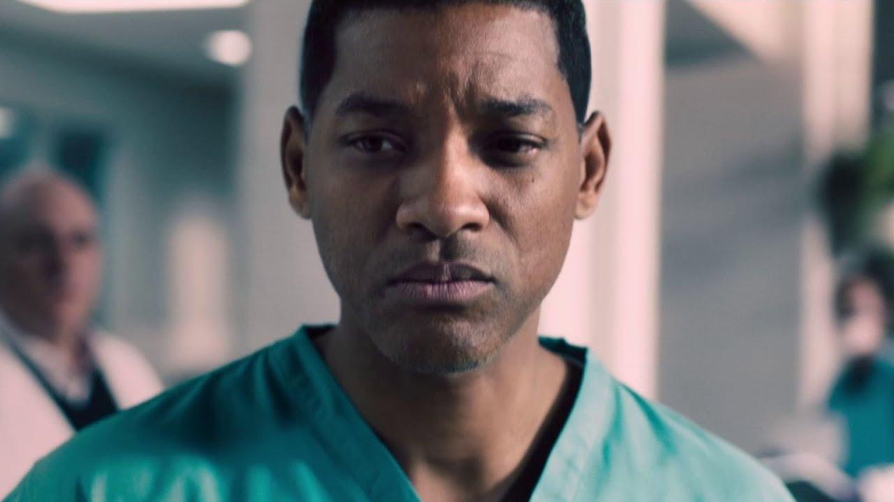 Concussion - Domestic Trailer #1