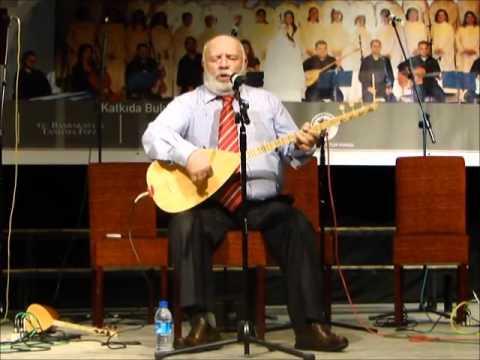 1.Uluslararası Hacıbektaş Aşure Günü Musa EROĞLU Konseri