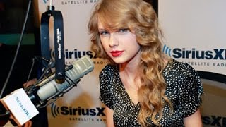 Taylor Swift Gives Fan Inspiring Love Advice!