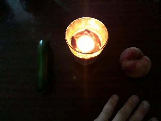 Худеем с помощью ритуала. день вторник