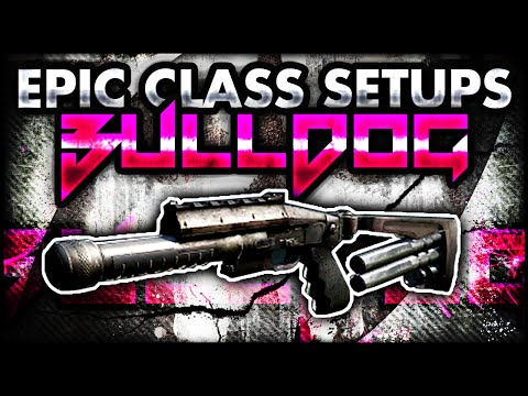 Cod Ghosts: Bulldog - Epic Class Setup! (call Of Duty Ghost Best Class Setup) video
