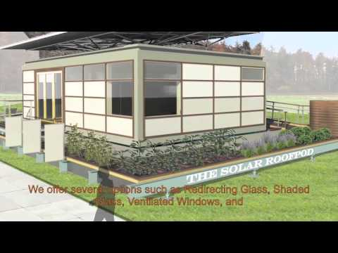 Team New York s Solar Decathlon 2011 Video Walkthrough