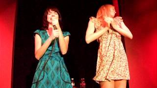 Watch Garfunkel  Oates Handjob Blandjob I Dont Understand Job video