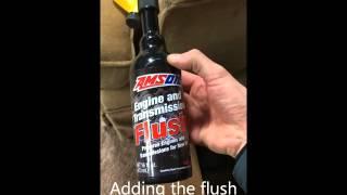 Amsoil Signature Series 0W30 Jak czysty jest olej silnikowy? Test powyżej 100°C