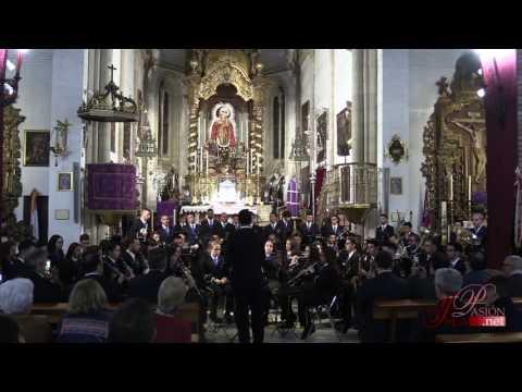 ESTRENO 'El Carmen, esplendor sevillano' (J.J. Castellano) - Banda ACM San José Artesano - 2017