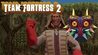 Team Fortress 2 | Majora