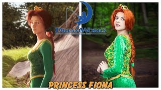 100 Dreamworks Animation Characters in Real Life