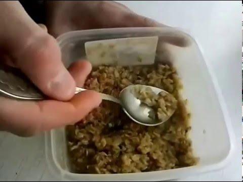 Как приготовить кашу