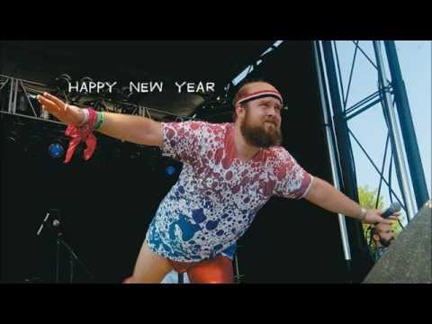 Les Savy Fav - Everybody's Gotta Live (Live at New Year's Eve).wmv
