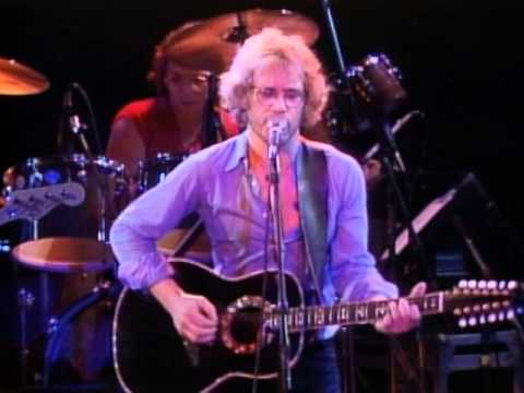 Warren Zevon - Full Concert - 10/01/82