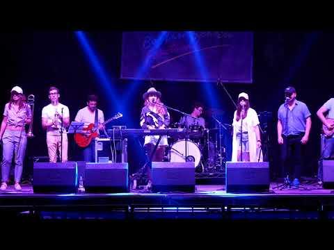 Ruby Harlem koncertből - 2019 - Balatonboglár – Boglári Szüreti Fesztivál