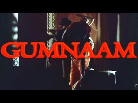 Gumnaam - Trailer
