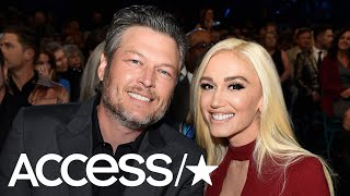 Download Lagu Gwen Stefani Had The Look Of Love While Watching Blake Shelton's 2018 ACMs Performance | Access Gratis STAFABAND