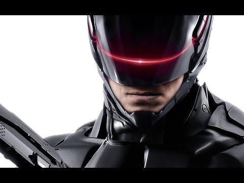 Robocop (2014) Movie Review