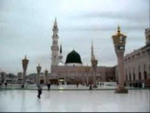 Allah Ka Me Raze Sho.wmv Naat By Hidayat Shah Sayel And Shahidullah video