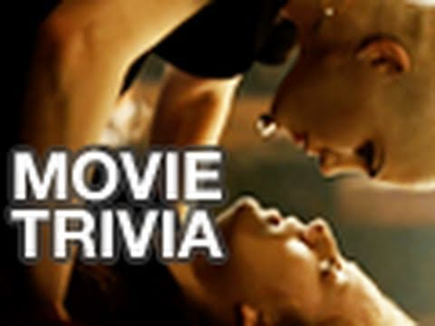Movie Trivia GAME - Splice