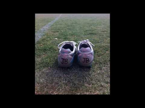 Marist High School Girls Soccer Warmup - 03/07/2013