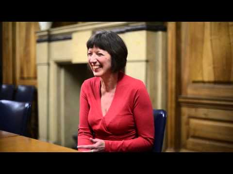 Frances OGrady part 1