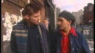 Take That - Their 1st EVER Documentary - Def II - 1993 - Part 2