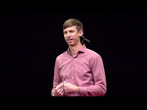 Don't Dream Big | Eric Butorac | TEDxBinghamtonUniversity