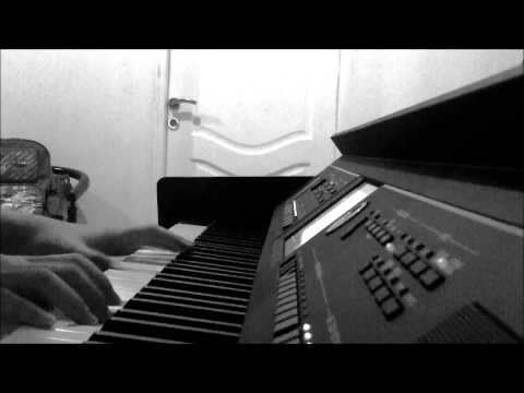 Iron Man 3 Soundtrack ( Main Theme ) Piano Cover / Tutorial