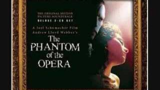 """The Phantom Of The Opera"" Song and Lyrics"