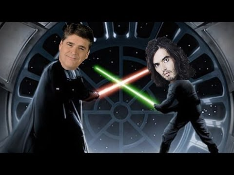 Russell Brand Owns Sean Hannity