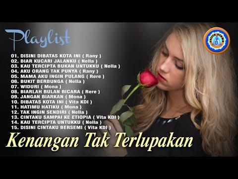 Lagu Nostalgia Terbaik Sepanjang Masa (remix) - Enak Di Dengar Awal Tahun
