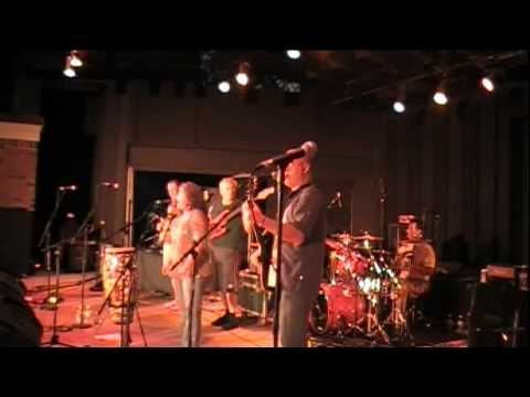Penny Knight Band - For My Heart (Blotto Records Reunion 7/17/2011) *Monitor Mix